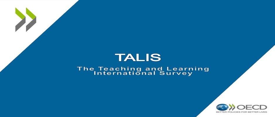 Pubblicati i dati dell'indagine internazionale sull'insegnamento e l'apprendimento TALIS (Teaching and Learning International Survey) per il 2018.