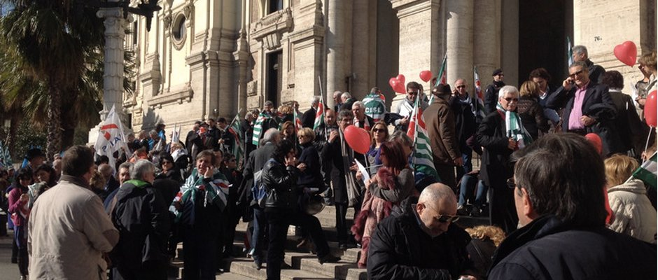 Dirigenti Scolastici, decisa unitariamente la mobilitazione