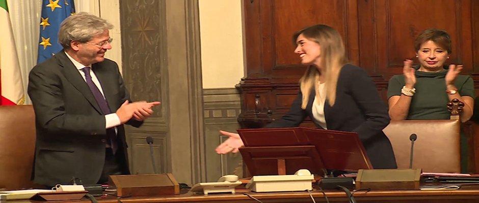 Il Consiglio dei Ministri approva le deleghe attuative della Legge 107 - dichiarazione di Maddalena Gissi