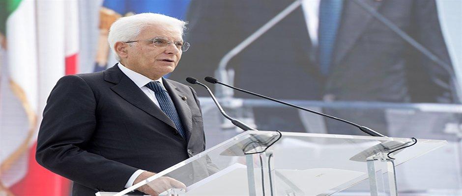 APERTURA ANNO SCOLASTICO: il Presidente Mattarella a Sondrio