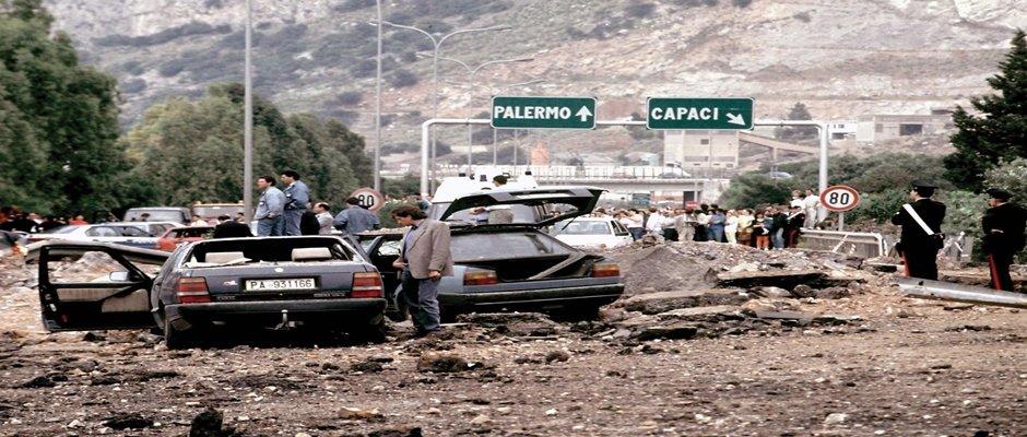 PER NON DIMENTICARE: arrivata a Palermo la Nave della Legalità- 70000 studentesse e studenti insieme contro le mafie!