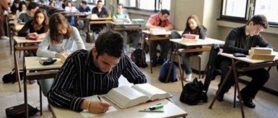 Esami di Stato, 2ª prova scritta: materie e svolgimento