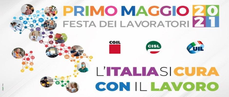 PRIMO MAGGIO, DUCI: PROROGARE BLOCCO LICENZIAMENTI, RINNOVARE LE POLITICHE ATTIVE