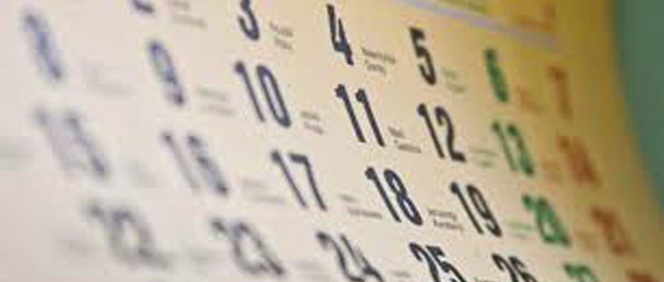 Il MIUR rinvia la chiusura del RAV e, poi, anche la data del PTOF