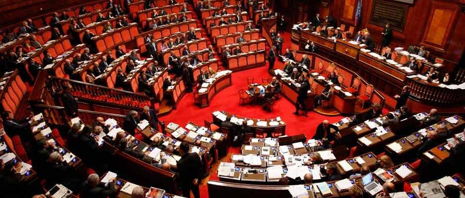 Il testo defintivo del disegno di legge approvato dal Senato