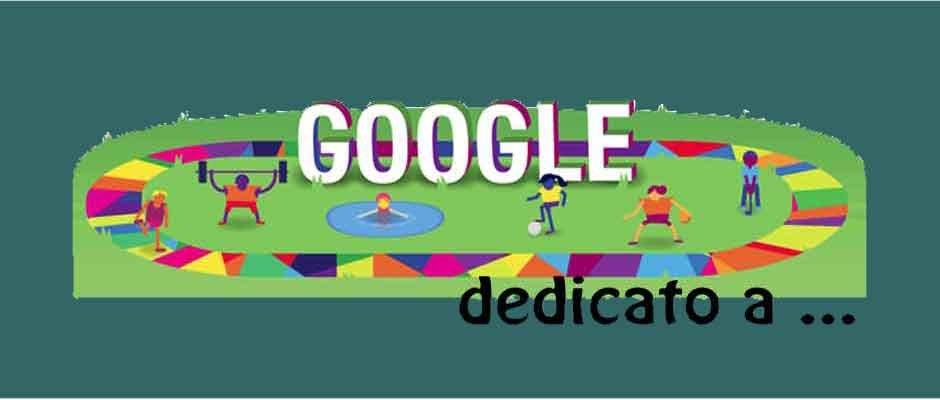 Google è dedicato a Giochi Mondiali Special Olympics