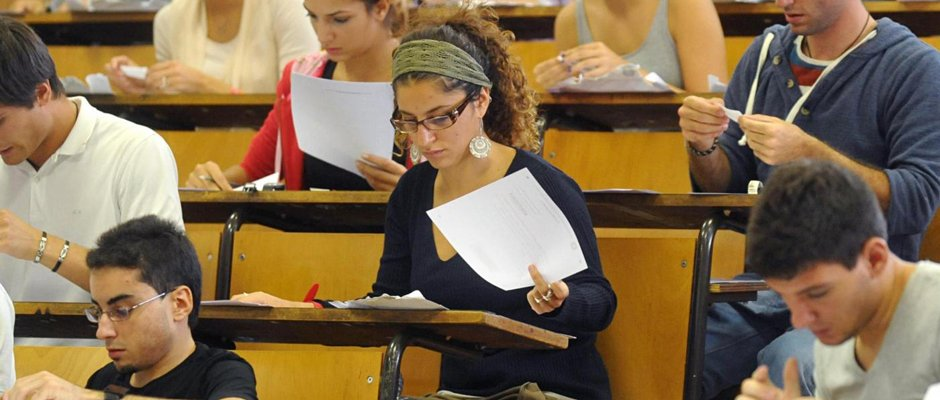 Corsi di formazione per la specializzazione sul sostegno riservati a classi di concorso in esubero a livello provinciale