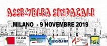 Assemblea Nazionale Milano_ 9 novembre 2019