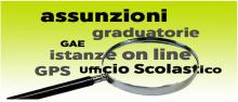 Assunzione Graduatorie ATA