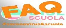 Attivate le FAQ nella pagina del sito su emergenza coronavirus
