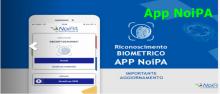 Noi PA app