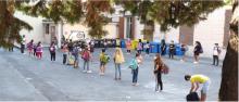 Riaperture scuole