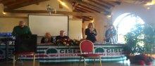 Segretaria Gen. Cisl Scuola Lombardia